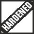 calite - hardened