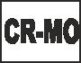 crom - molibden - chrome - molybdenum