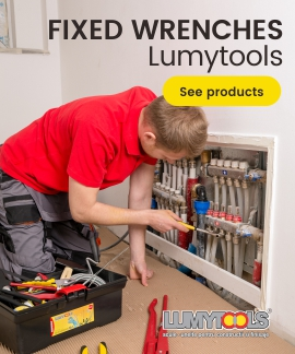 Lumytools Fixed wrenches